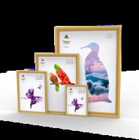 Рамки, постеры и картины