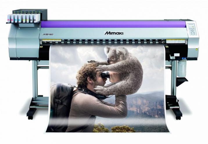 Широкоформатная и интерьерная печать минус 10% первый месяц для новых клиентов.