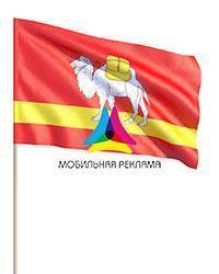 Флаг Челябинской области